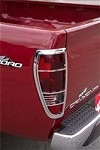 Putco Tail Light Molding chevrolet colorado 2004-2010 /GMC canyon 2004-2010