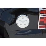 Putco Fuel Door Cover CADILLAC ESCALADE 2002-2006