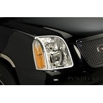 Putco Head Light Trim  GMC YUKON /GMC YUCON LX 2007-2013
