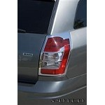 Putco Tail Light Molding dodge magnum 2005-2007