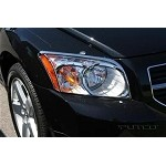 Putco Head Light Trim DODGE CALIBER 2007-2010