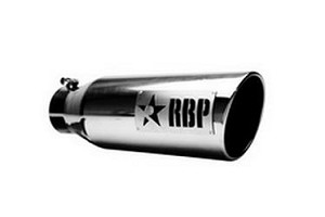 RBP (Rolling Big Power) Exhaust Tail Pipe
