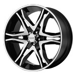American Racing Custom Wheels mainline