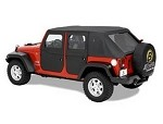 Bestop DOOR 2007-2013 JEEP WRANGLER