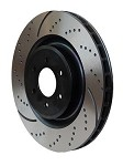 EBC Brakes ROTORS FORD FOCUS 2000-2007