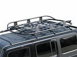 Trail FX Roof Rack Cross Bar