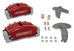Stainless Steel Brakes DODGE RAM 1500/2002-2007